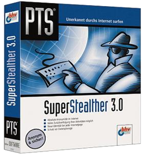 Stealther Boxed Version